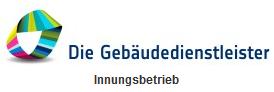 Logo Gebäudedienstleister Kitareinigung